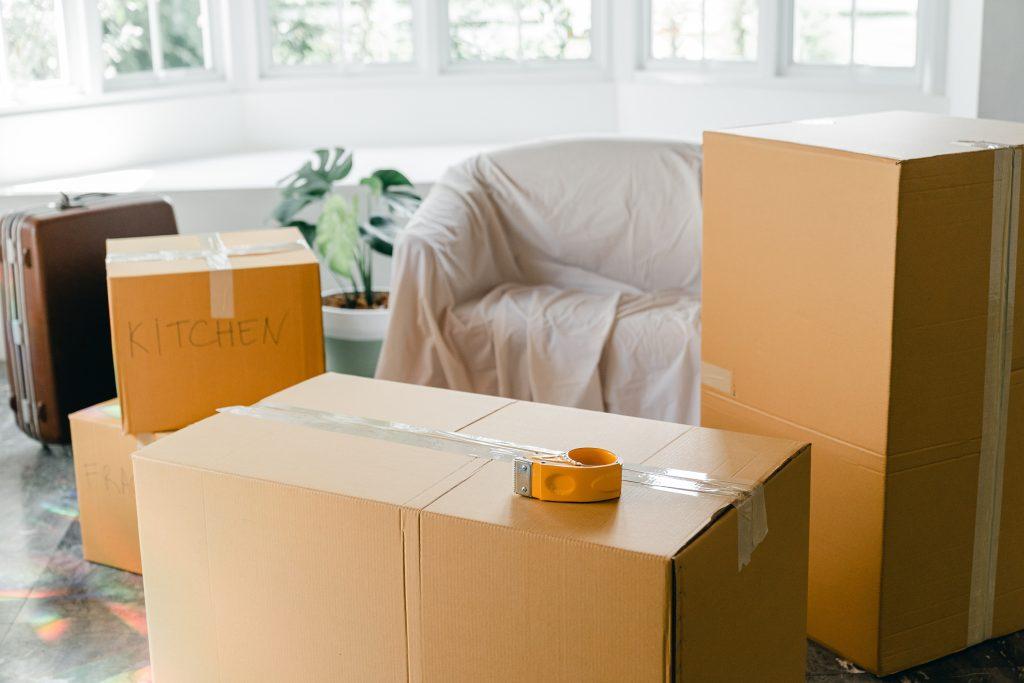 removal company cost
