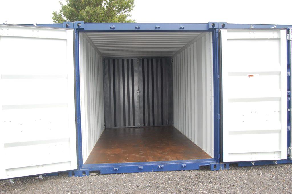 Standby Self Storage Horsham a storage company in The Storage Yard, Foundry Lane, Rh13 5px, Horsham, UK