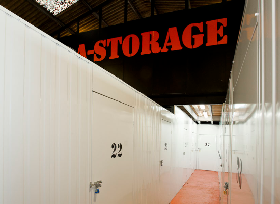 A-Storage Bransgore a storage company in Blue Gates, Black Lane, Holmsley, Christchurch, UK