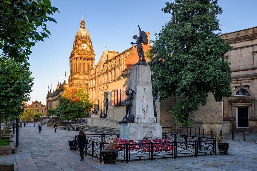 Leeds War Memorial