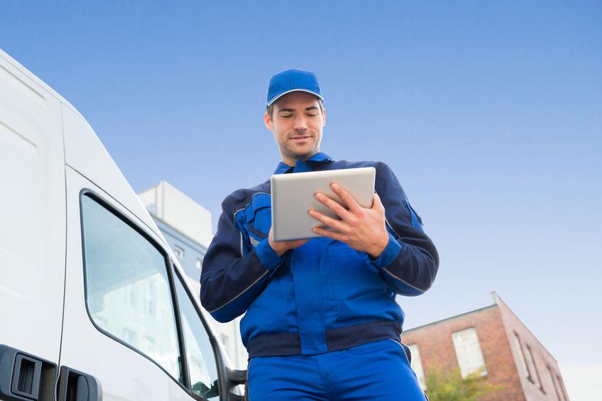 hire man and van