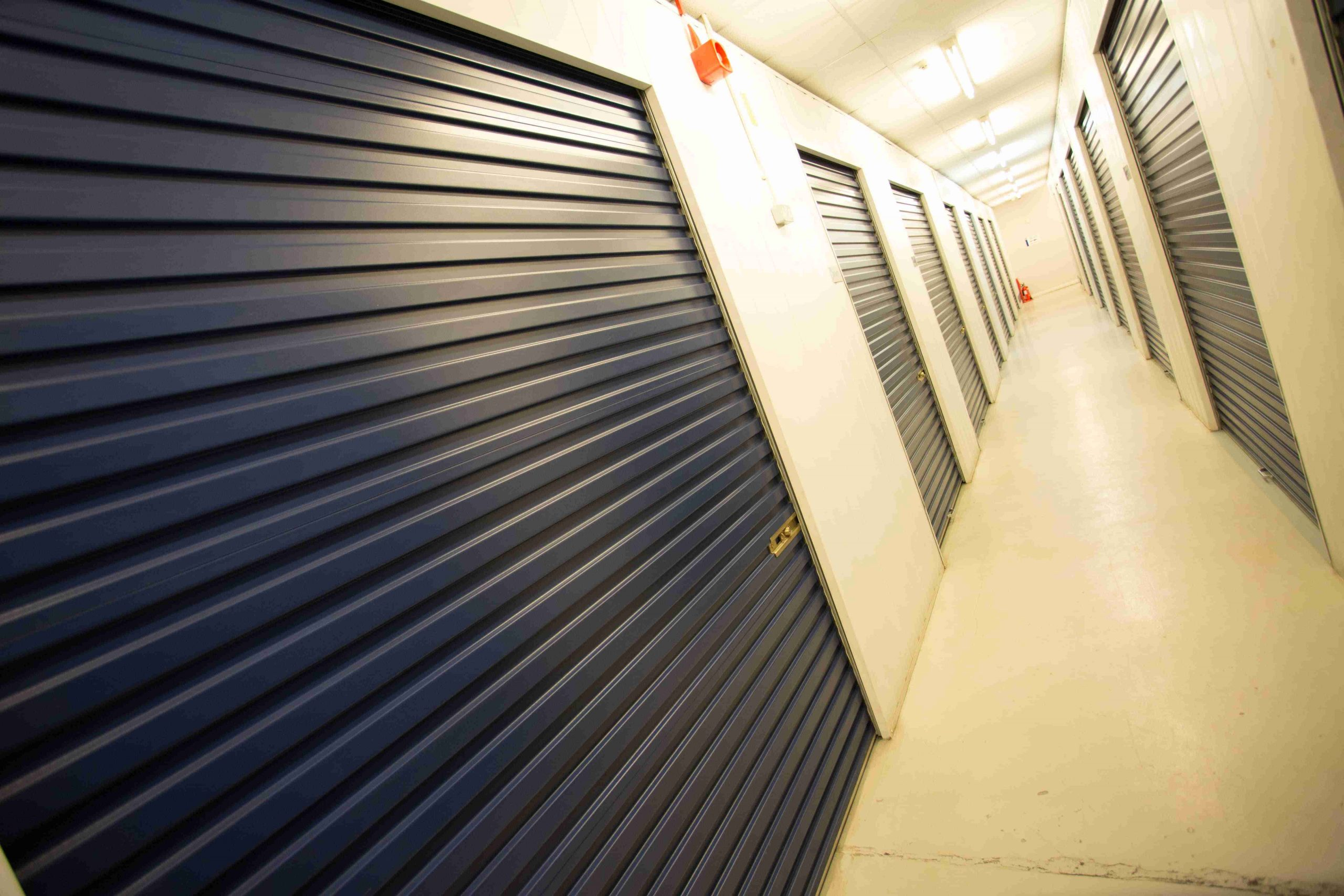 Vanguard Self Storage, Swinton, Manchester a storage company in Lees Street, Swinton, M27 6db, Manchester, UK