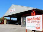 Henfield Storage - Horsham a storage company in Nightingale Road, Horsham, UK
