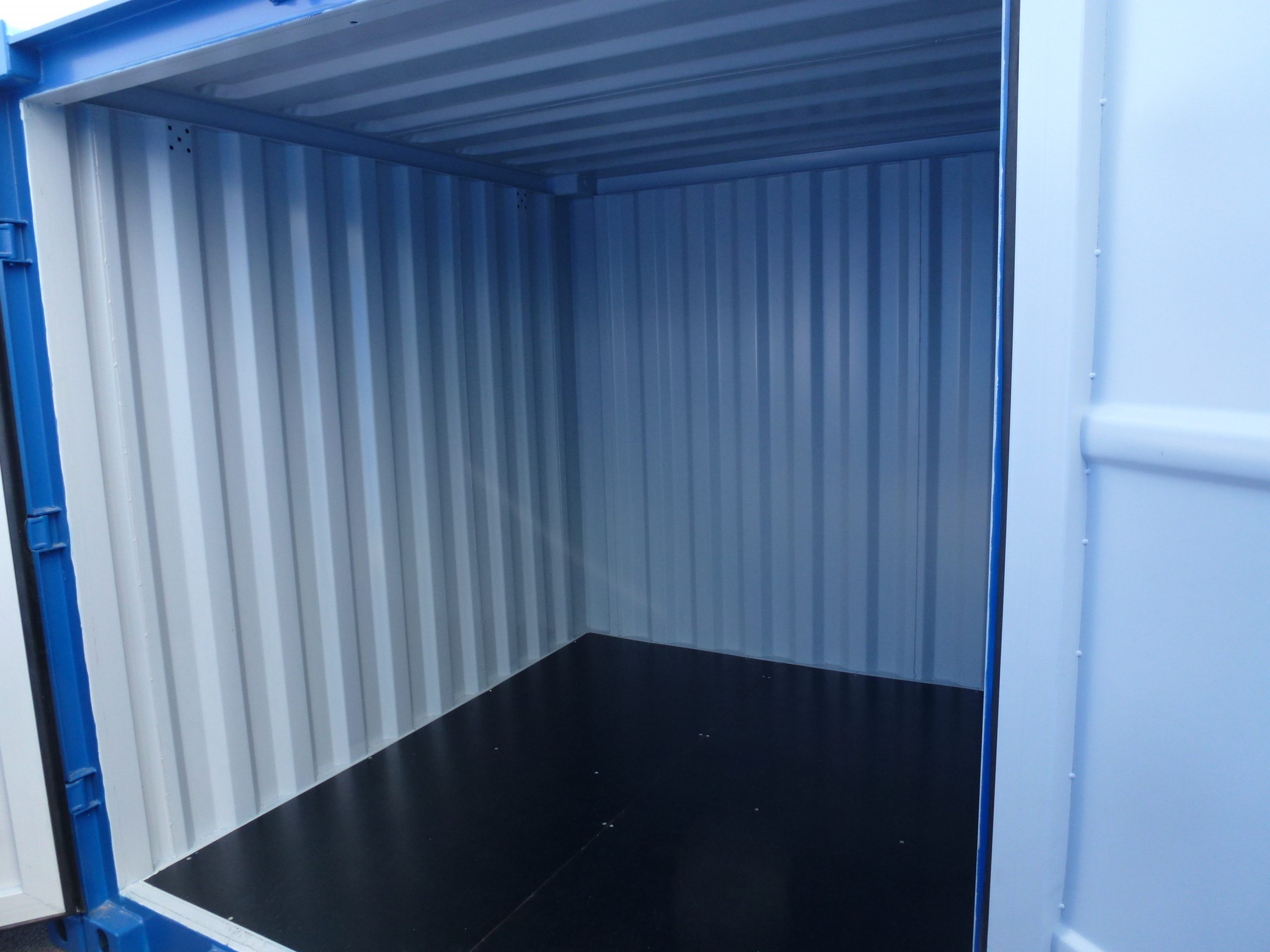 Flexible Storage Solutions Thurrock a storage company in Watson Close, Grays, UK