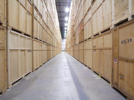 JamVans Storage Watford a storage company in 1 Queen's Road, Watford, UK