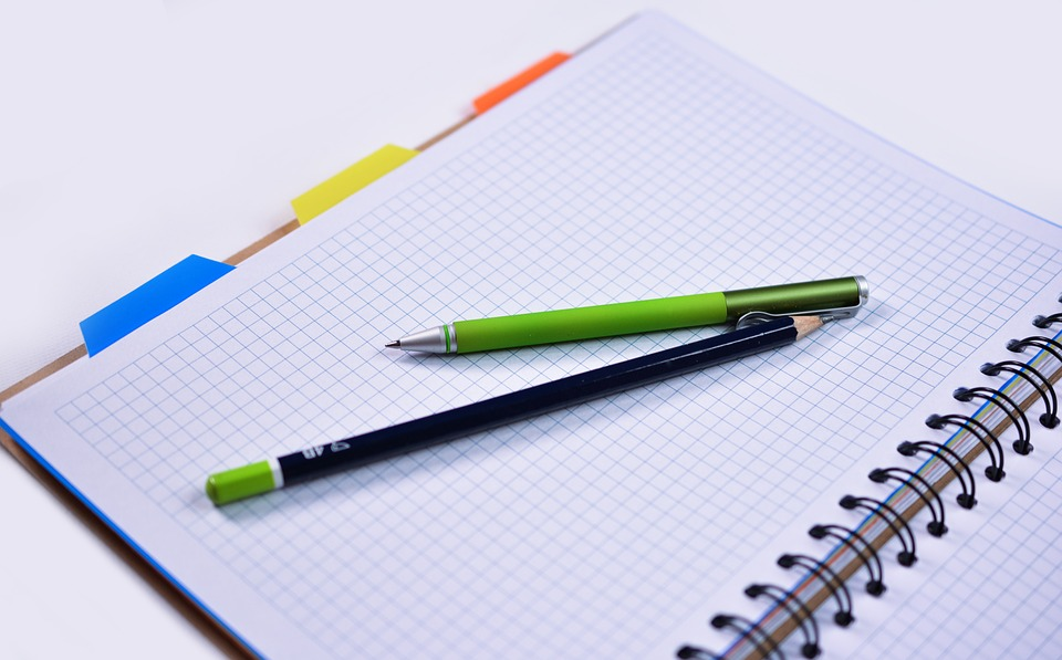 Academic Items List For Students