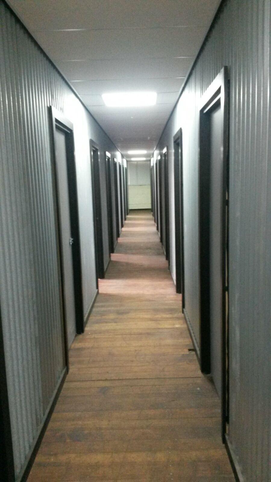 Britannia Mills Storage Co. - FREE MAN&VAN move in - NO DEPOSIT a storage company in Cobden Street, Bury, UK