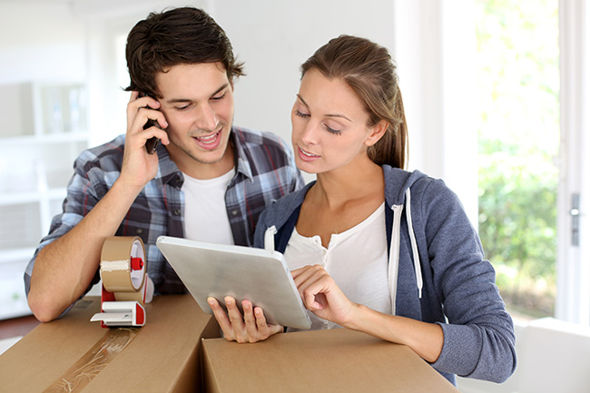 contact moving companies