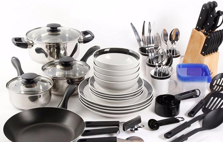 Kitchen Supplies For Student