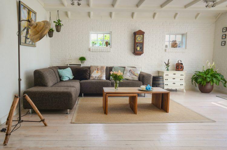 conservatory storage