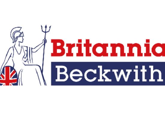 Britannia Beckwith Heathfield a storage company in Heathfield, East Sussex, UK