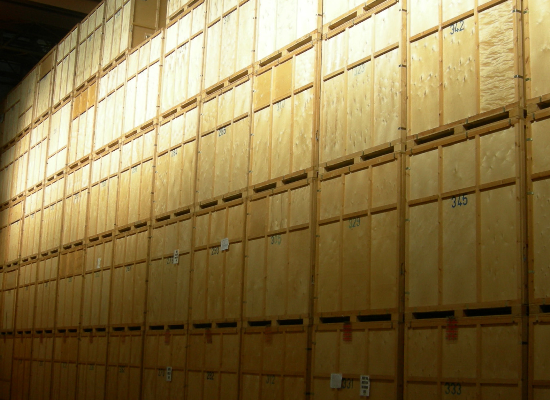 Storing.com a storage company in  London, UK