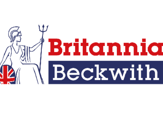 Britannia Beckwith Newhaven a storage company in Beckwith Brighton Ltd, Europa Building, New Road, Newhaven