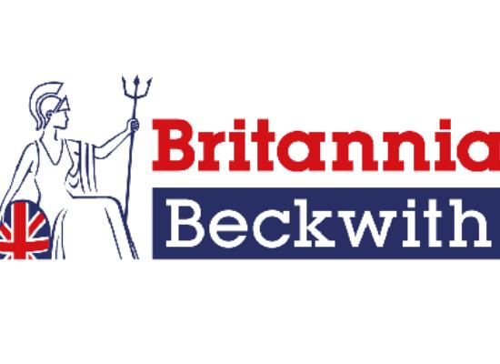 Britannia Beckwith Seaford a storage company in 8 Cricketfield Road, Seaford, East Sussex