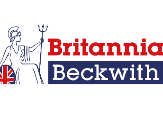 Britannia Beckwith Peacehaven a storage company in Peacehaven, East Sussex, UK
