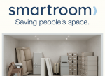 Smartroom a storage company in 109 Clarendon Road, London