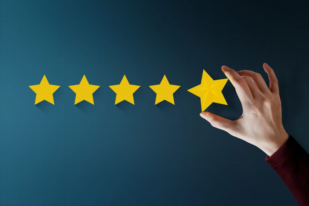 london removals review stars
