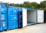 Pay Less for Storage - Durham a storage company in Littleburn Rd Durham DH7 8HJ